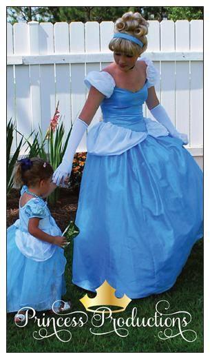 Princess Productions 1