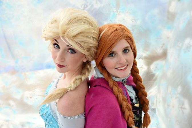 Princess Productions 5