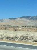 Desert...mixed colors