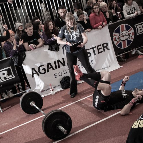 Battle of London • CrossFit Competition