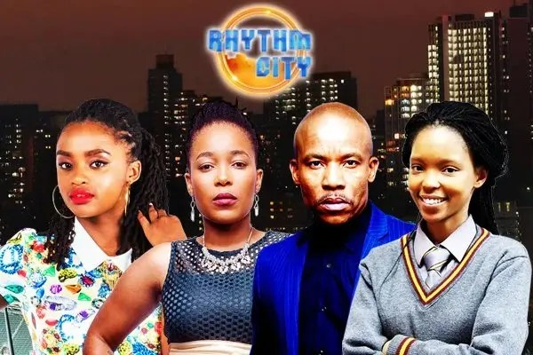 Rhythm City has been cancelled to end in July 2021