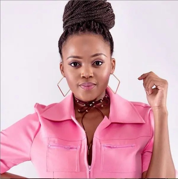 Luyanda Mzazi Biography: Age, Career, Baby daddy, Net worth, Generations: The Legacy.