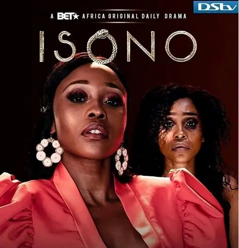 Isono Teasers October 2020