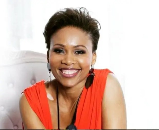Leleti Khumalo Biography: Age, Kids, Husband, Death Tragedy, Divorce, Skin Condition: Vitiligo, Net worth, Imbewu