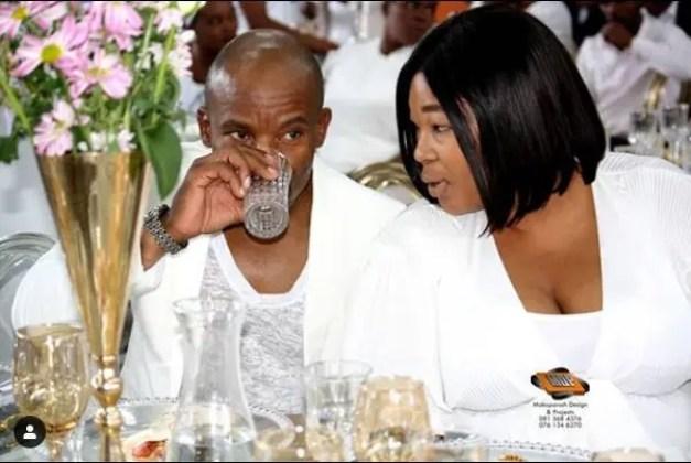 Mduduzi Mabaso Biography: Age, Kids, Ex-wife, Wife, TV Roles, Awards, Net Worth, Rhythm City