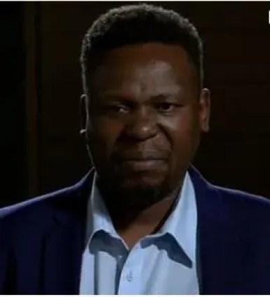 Mncedisi Shabangu Biography: Age, Wife, Career, Awards, TV Shows, Net Worth, Rhythm City