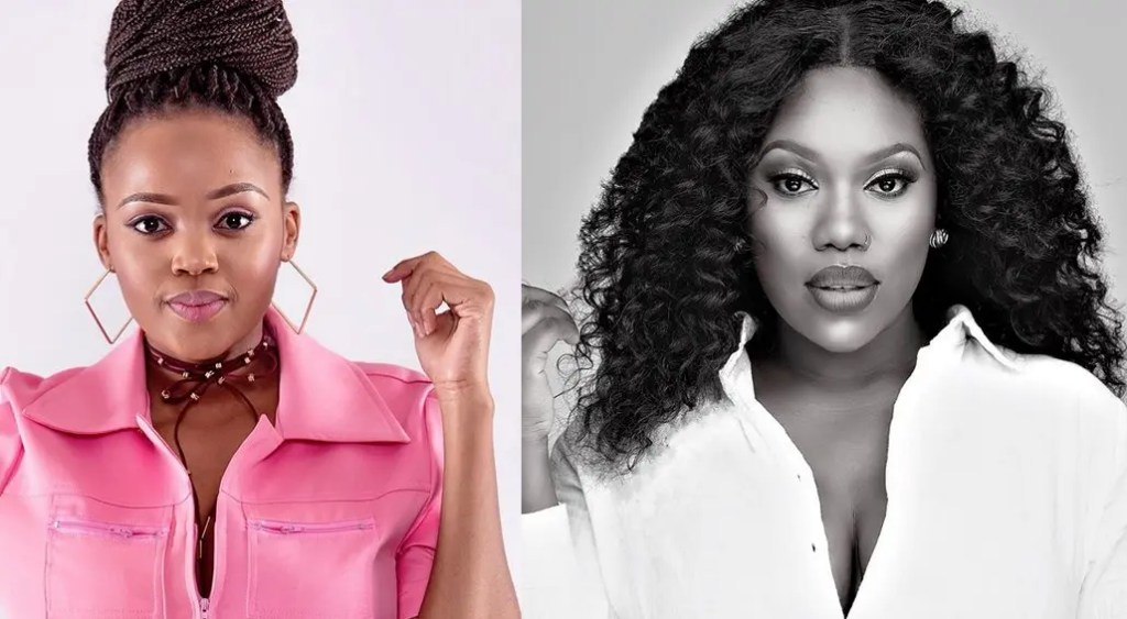 Mzansi Soapie Actors whose real ages will shock you