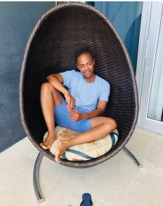 Thabang Lefoa Biography, Age, Pictures, Girlfriend, Skeem Saam, Net Worth