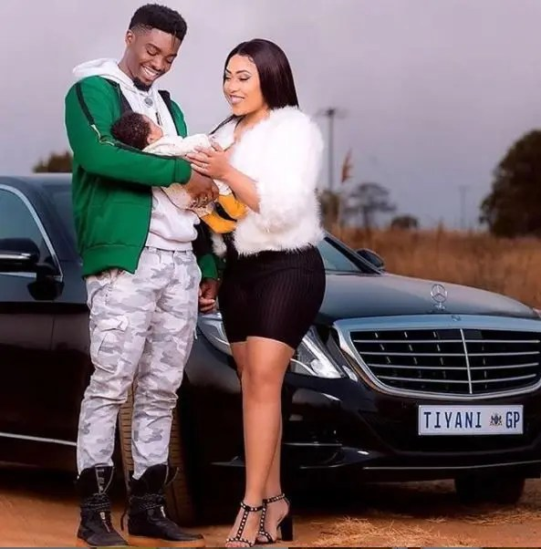 Mzansi female celebrities who found love in Zimbabwean men younger than them