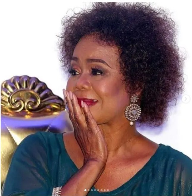 Thembi Mtshali Biography: Age, Husband, Children, Louisville Honorary Citizenship, TV shows, Movies, Songs, Albums, Awards, Nominations, Net worth
