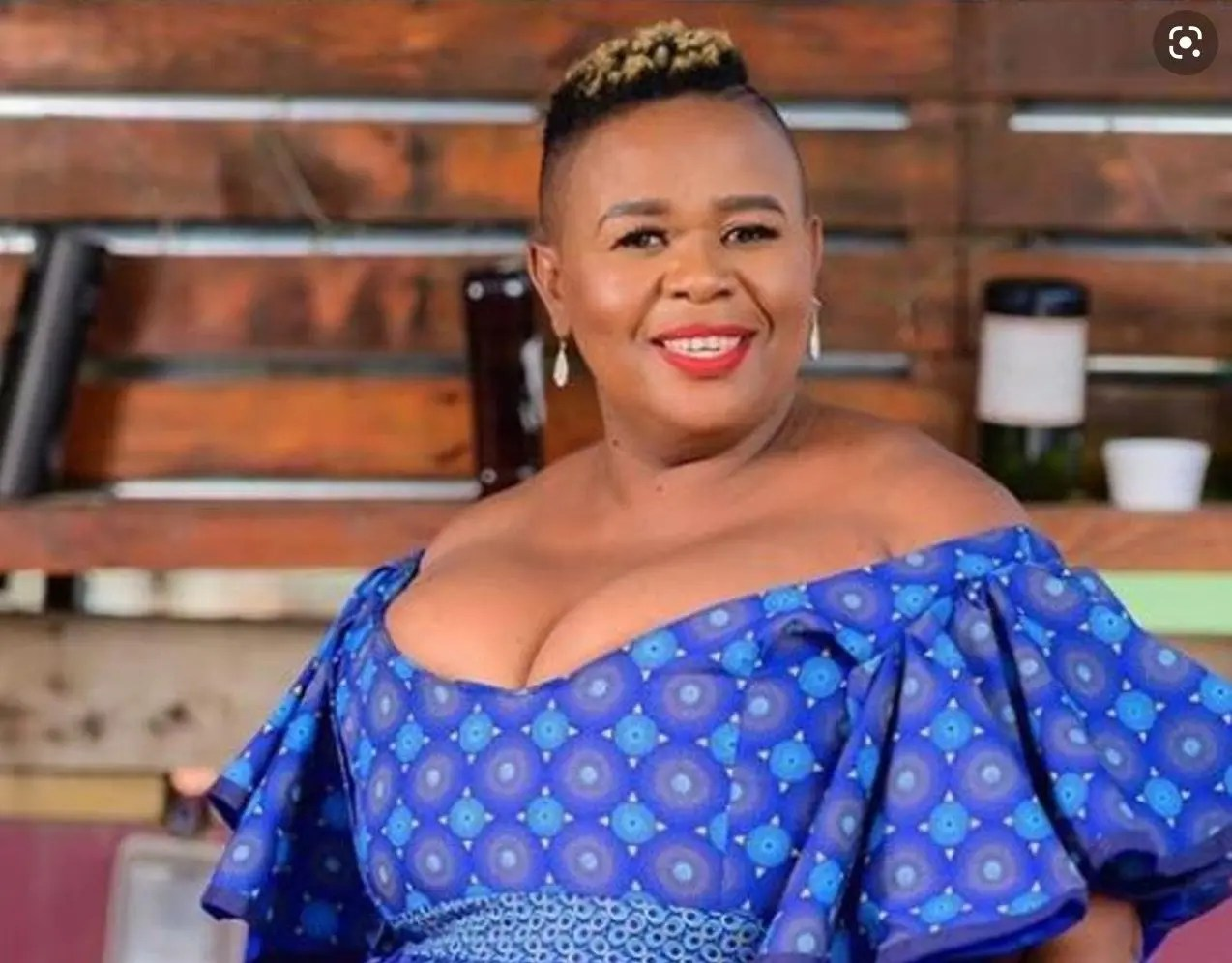 From clinic cleaner to soapie opera star: Get to know the story of Ntombifuthi Dlamini