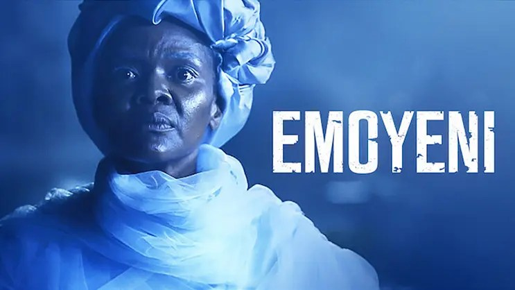 Emoyeni Netflix