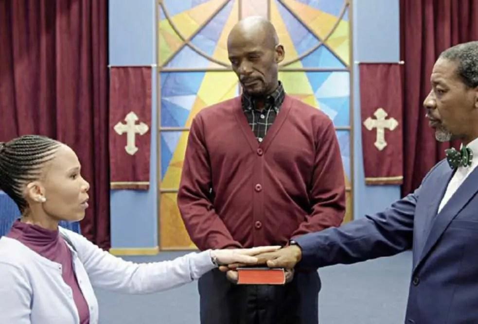 Pastor Mdletshe Uzalo