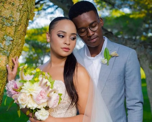 Image result for Hungani and stephanie Ndlovu