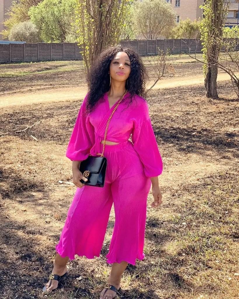 Meet Lulu Menziwa The Hottest Teacher in Town