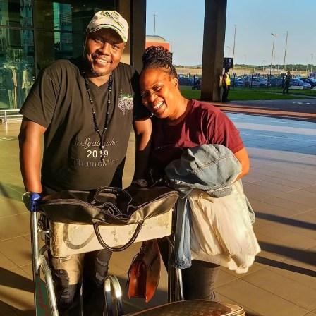 Meshack Mavuso Biography Age, Wife, Children, Debt, TV Roles, Net Worth, Durban Gen