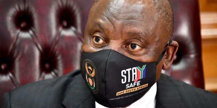 Just In: Mkhize relievedofdutyand placed on special leave by Ramaphosa