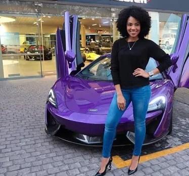 Skeem Saam Actors and their Beautiful Cars 2020