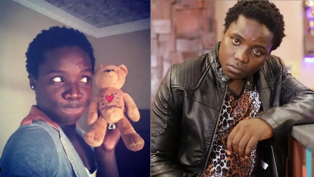 Thulani Shange who plays Thulane on Uzalo is gay