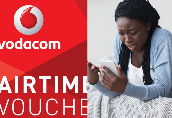 Vodacom disappearing airtime is real – Here are the tests that prove it
