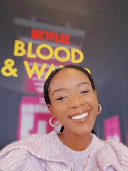 Amamkele Qamata: Real Life Facts About Buhle From Gomora