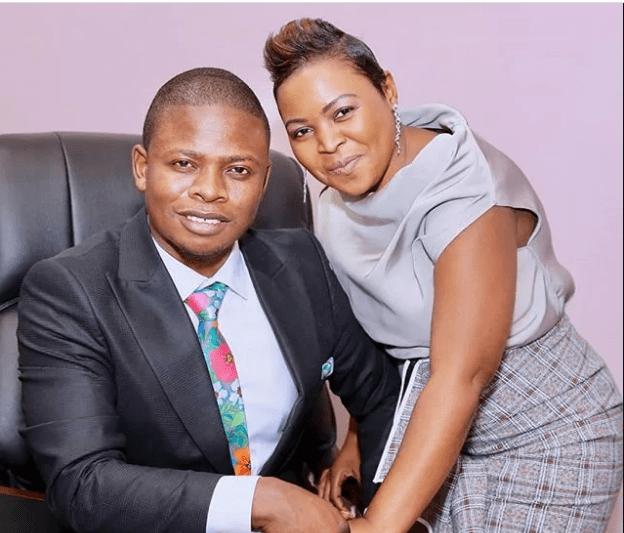 bushiri wife mary arrested by hawks