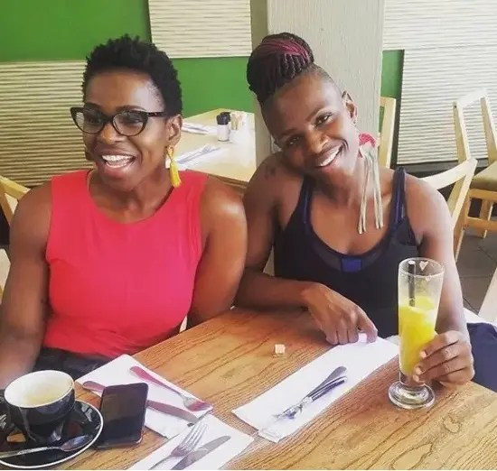Pictures: 10 South African Celebrities With Twins