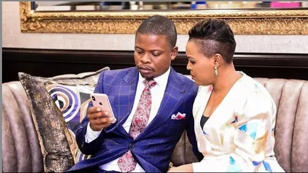 Bushiris Arrested And In Police Custody In Malawi