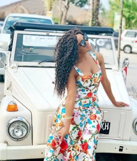 Thembi Seete: Real Life Facts About Gladys From Gomora