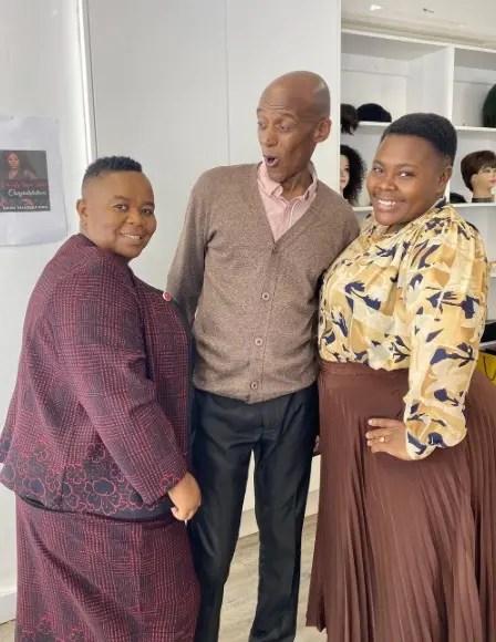 Pastor Mdletshe Returns To Uzalo As Qhabanga Exit Nears