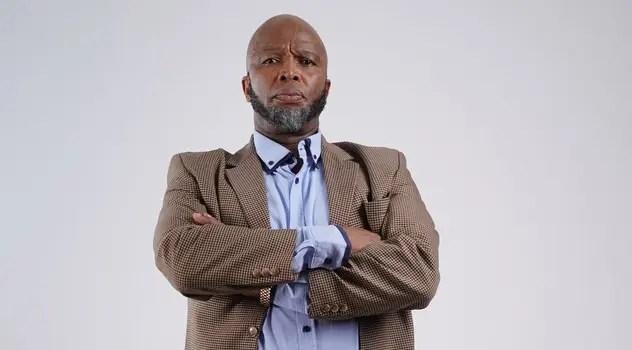 Sello Maake ka-Ncube to star in new Mzansi Magic drama 'Vula Vala'