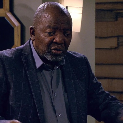 Jerry Mofokeng Biography, Age, Wife, Children, Doctrate, TV Shows, Movies, Awards, Net Worth, Scandal!