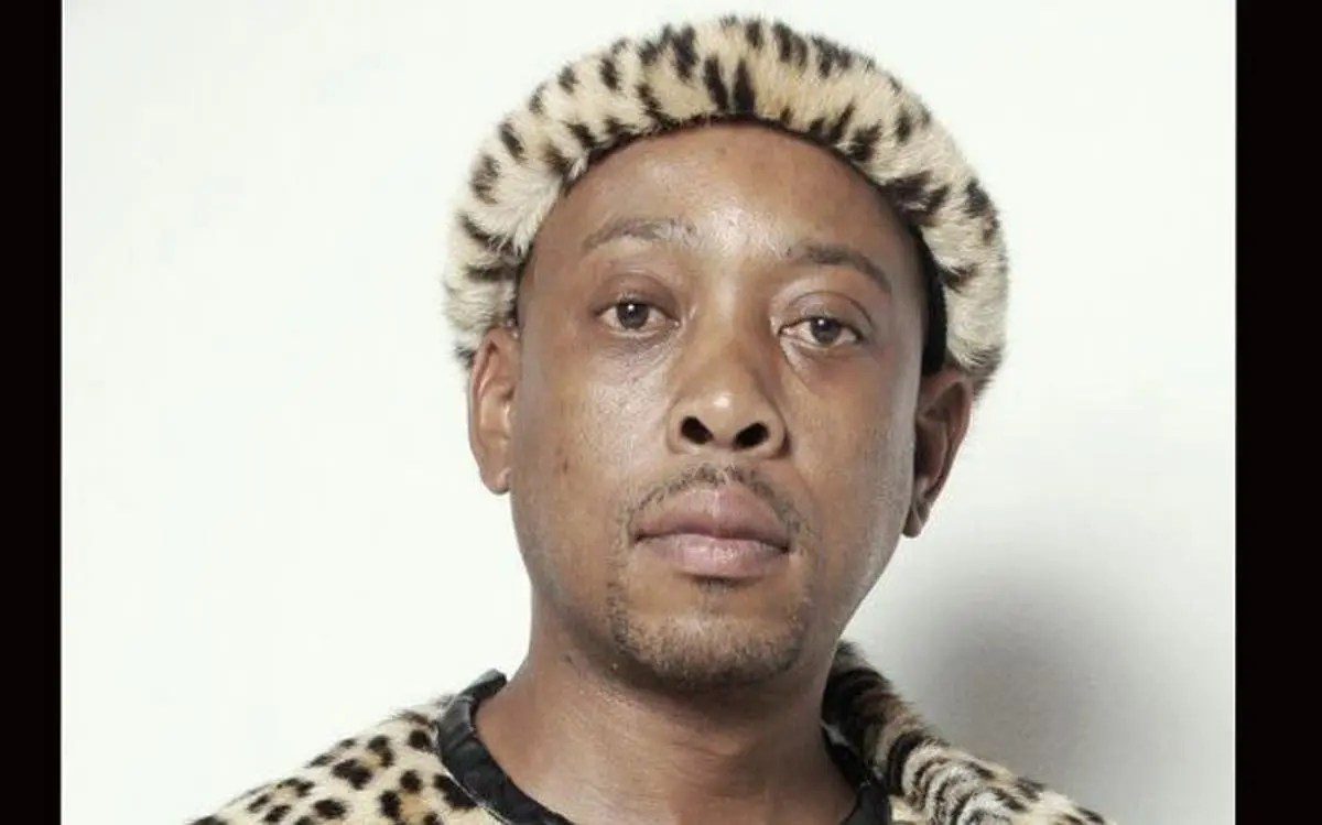King Zwelithini prince lethukuthula zulu son was poisoned after taking four women to his flat