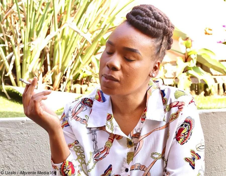 Belinda Mncube Uzalo