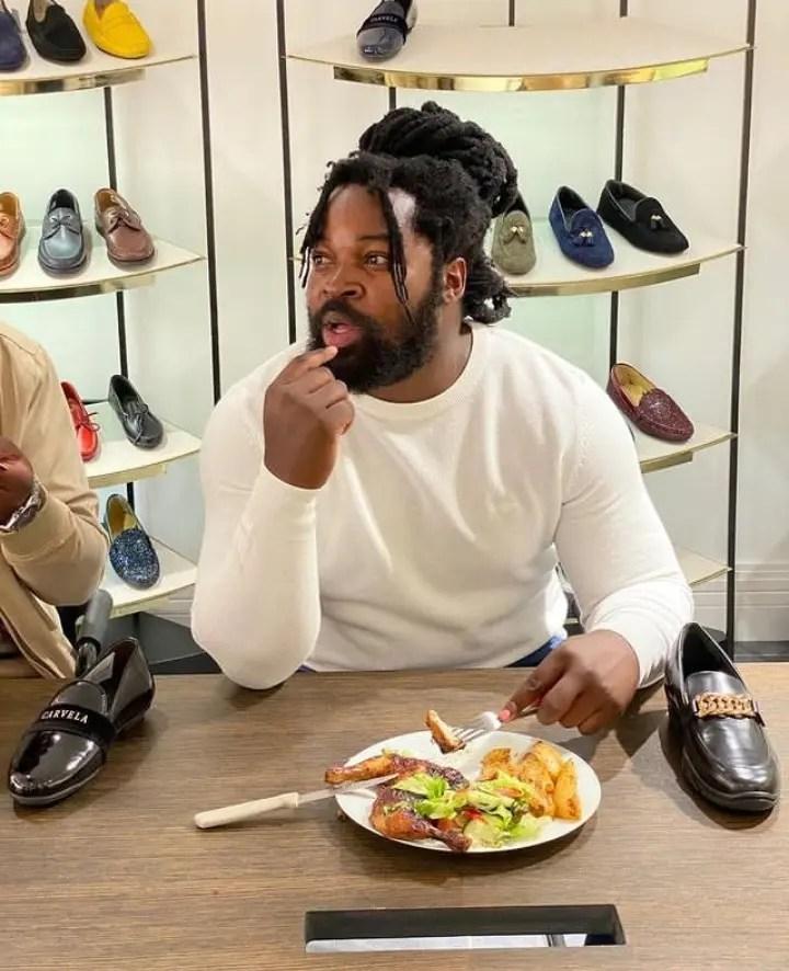 Big Zulu Biography Age Real Name Music Girlfriend Net Worth