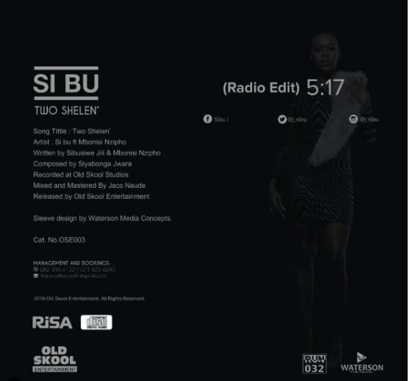 Sibu Jila single