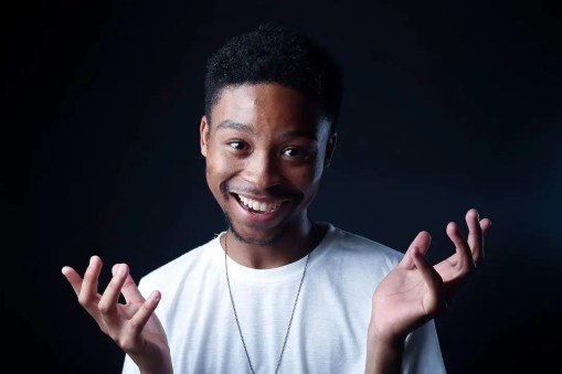 T.J. Mokhuane Biography, Age, Girlfriend, TV Roles, Net Worth, Lithapo