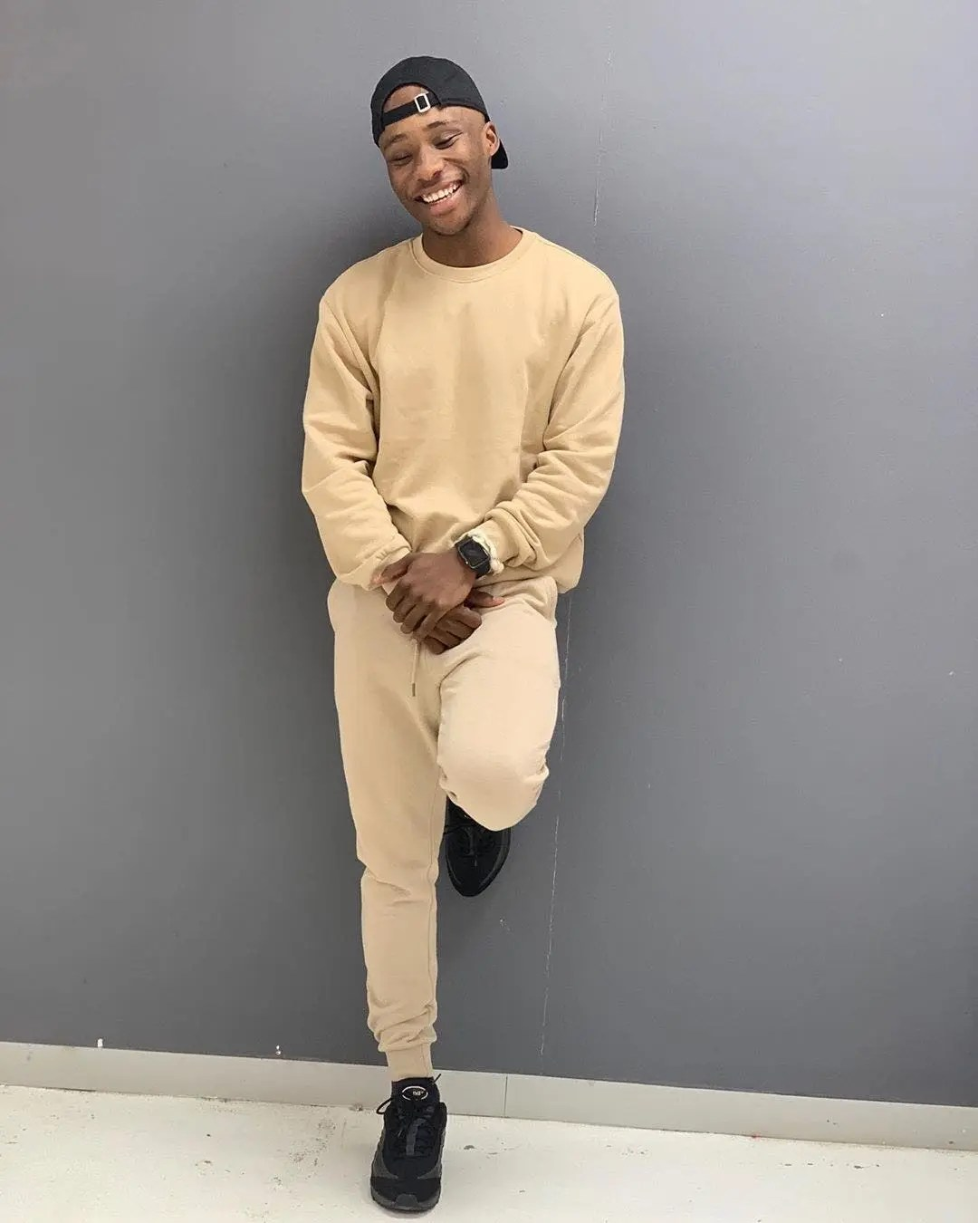 Zamani Mbatha, brother to Nomzamo Mbatha is set to make his much-awaited debut on etv's hit soapie Rhythm City as Pule.