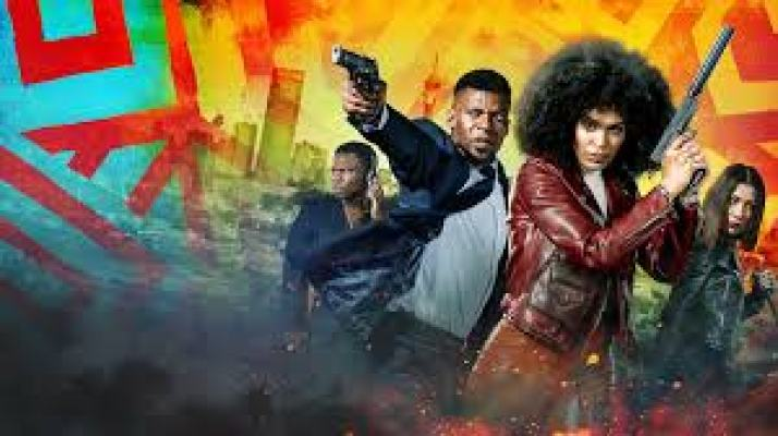 Shock as Netflix reverses its decision to renew Queen Sono for a second season