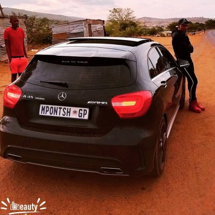 Siyabonga Mpontshane Biography, Age, Wife, Children, Net Worth, Car, Orlando Pirates