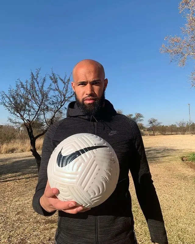 Reyaad Pieterse Biography, Age, Sundowns, Pictures, Wife, Net Worth