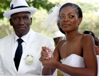 Bheki Celeis a South African Minister of Police who recently gets unpopular