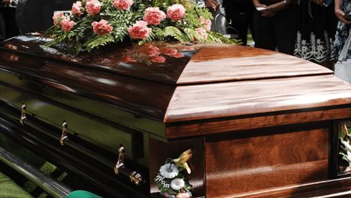 Eastern Cape family buries stranger