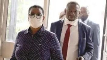 Zimbabwe Miners Federation boss and former Zimbabwe Football Association CEO Henrietta Rushwaya gets $100 000 bail
