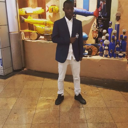 Terrence Dzvukamanja Biography, Age, Career, Statistics, Awards, Net Worth, Orlando Pirates