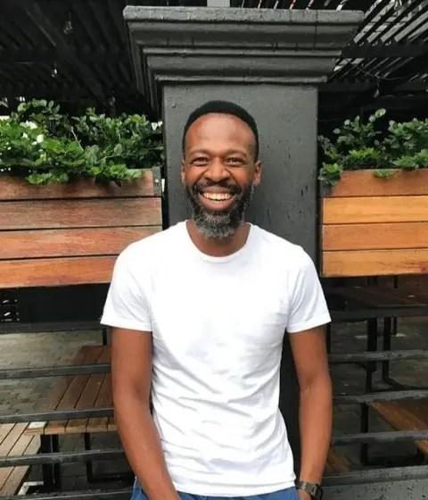 Former Uzalo and Muvhango Star Actor Bonga Dlamini Bags A Role On Durban Gen