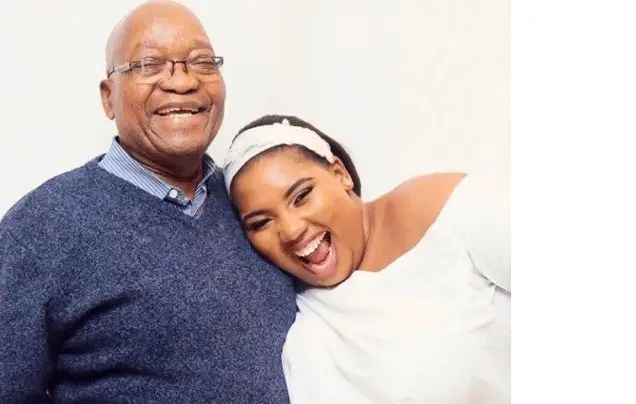 Jacob Zuma's ex-fiancee, Nonkanyiso Conco To Star In The Real Housewives of Durban