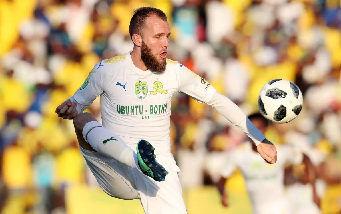 Jeremy Brockie Biography, Age, Sundowns, Pictures, Wife, Net Worth