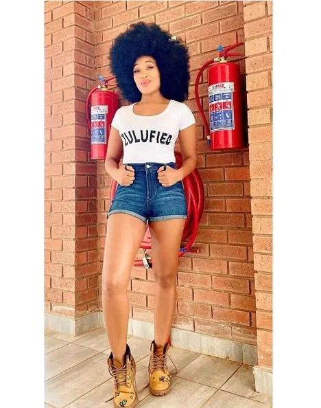 Pictures, Mzansi Actresses over 40 years who are still slaying and gorgeous
