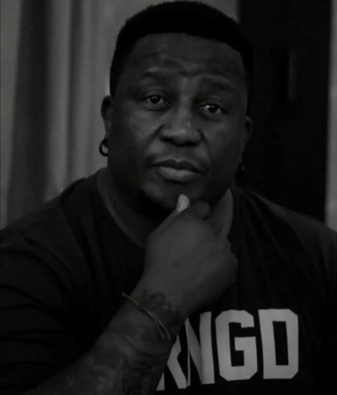 Thando Thabethe replaces DJ Fresh on 947